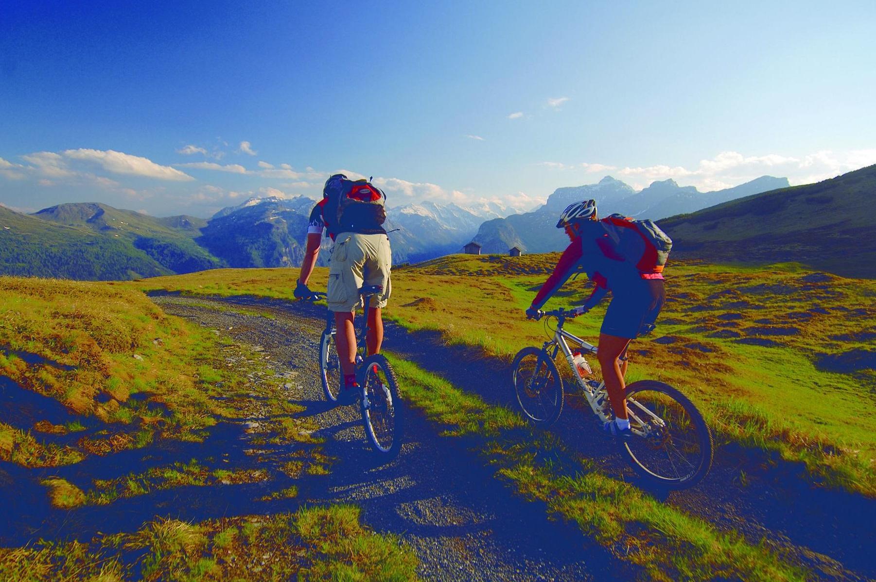 bike ebike wipptal tirol